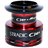 Шпуля Shimano Stradic CI4+ FA