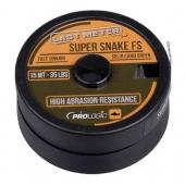 Prologic Super Snake FS 15m