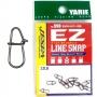Застежка Yarie EZ Line Snap #00 11шт