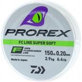 Daiwa Prorex FC Line