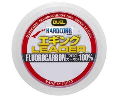 Флюорокарбон Duel Hardcore Leader