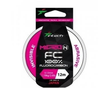 Флюорокарбон Intech Micron FC