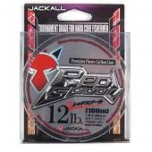 Jackall Red Premium Fluoro