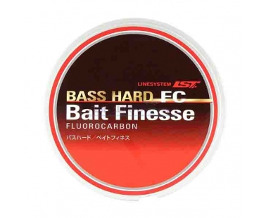 Флюорокарбон LineSystem Bass Hard Bait Finesse