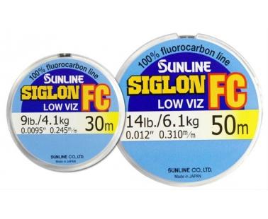 Флюр Sunline Siglon FC