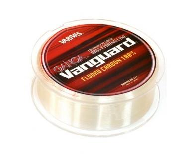 Флюорокарбон Varivas Ganoa Vanguard Fluoro