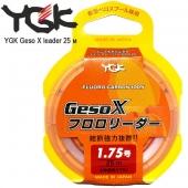 YGK Geso X leader