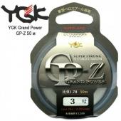 YGK Grand Power GP-Z