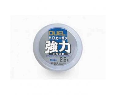 Флюорокарбон Duel HD Carbon Goriki Fluoro