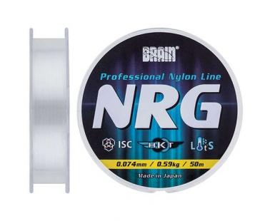 Леска Brain NRG