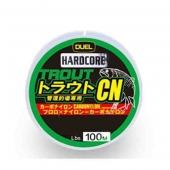 Duel Hardcore Trout CN