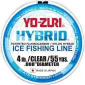 Yo-Zuri Hybrid Ice 50m