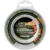 Prologic Mimicry Green Helo Leader 100m