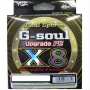 YGK G-Soul x8 Upgrade PE #0.8 max 30lb 150м
