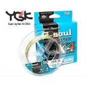 YGK Super Jig Man X4