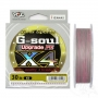 YGK G-Soul x4 Upgrade PE #1.0 max 18lb 150m