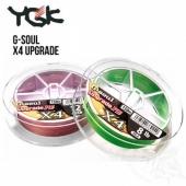 YGK G-Soul X4 Upgrade