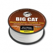 Cormoran Big Cat Catfish Line