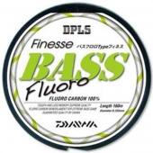 Daiwa Finesse Bass Fluoro