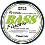 Флюорокарбон Daiwa Finesse Bass Fluoro 160 7lb