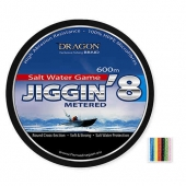 Dragon Salt Water Game Jiggin 8