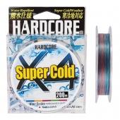 Duel Hardcore Super Cold X4