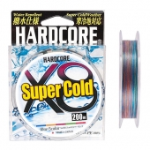 Duel Hardcore Super Cold X8