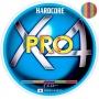 Шнур Duel Hardcore X4 Pro 200m #0.4 Multicolor/5Color
