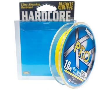 Шнур Duel Hardcore X4 Pro