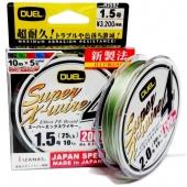 Duel Super X-Wire 4
