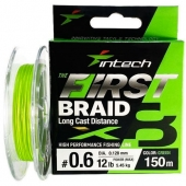 Intech First Braid PE X8