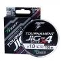 Шнур Intech Tournament Jig Style PE X4 150m #0.6