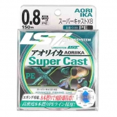 LineSystem Super Cast X8
