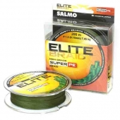 Salmo Elite Braid