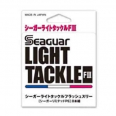 Seaguar Light Tackle F lll