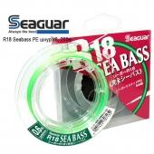Seaguar R18 Seabass PE х8