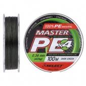 Select Master PE