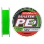 Select Master PE 150m (салат.) 0.06мм 9кг