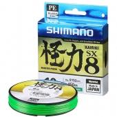 Shimano Kairiki SX8 PE
