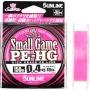 Шнур Sunline Small Game PE-HG #0.4
