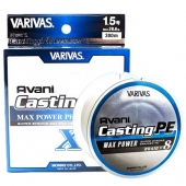 Varivas Avani Casting PE Max Power