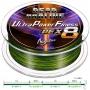 Шнур Varivas Dead or Alive Ultra Power Finess PE X8 150m #1.0
