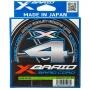 Шнур X-Braid Braid Cord X4 150m #0.3