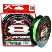 X-Braid Braid Cord X8