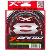 Шнур X-Braid Braid Cord X8 150m #1.0
