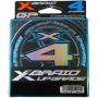 Шнур X-Braid Upgrade X4 100m #0.2