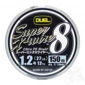 Duel Super X-Wire 8