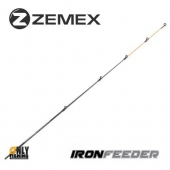 Zemex Iron Graphite Квивертип