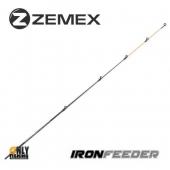 Zemex Iron Graphite Квивертип