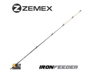 Квивертип Zemex Iron Graphite